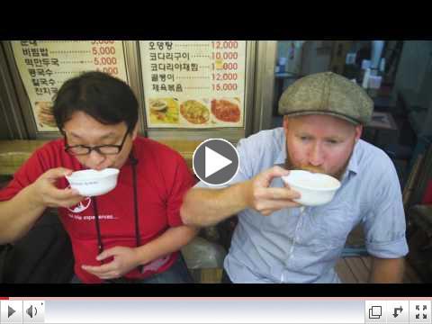 Intrepid's Real Food Adventure in Japan