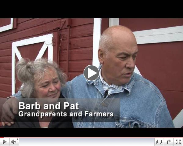 Minnesota Ag in the Classroom - Lanoue Family Farm