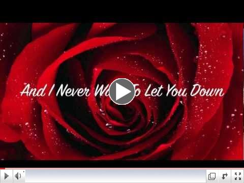 Josh Groban - February Song (Lyrics)