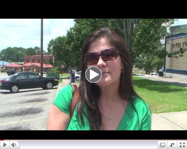 Tifton Grapevine - City Tax Hike?
