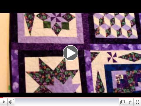 Battlement Mesa Quilt Show, September 28 29, 2012