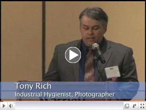 2012 ADAO AAC: Tony Rich,
