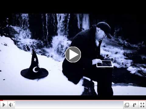 Jordan Rudess playing GeoShred