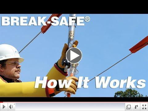 BREAK-SAFE� How It Works