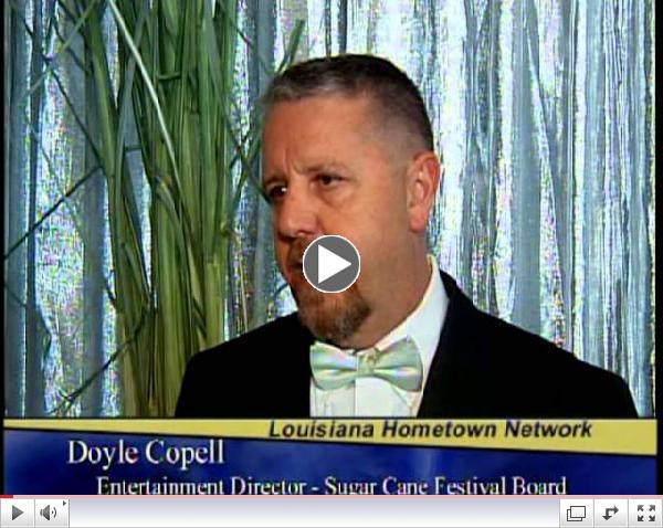 72nd Annual Louisiana Sugar Cane Festival Preview