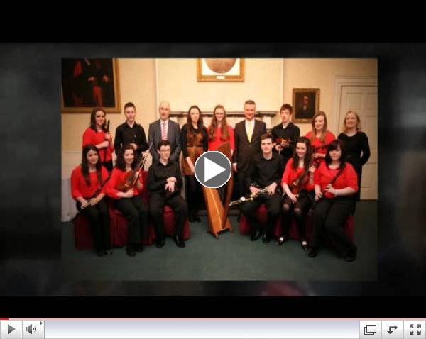 Music Generation: EU Presidency Performance Programme