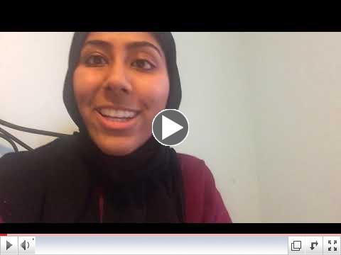 Muslim Girls Making Change-- Activist Award Celebration