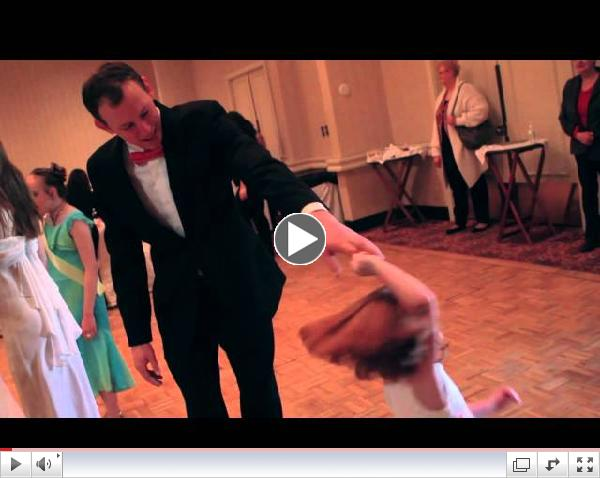 Watch a Video From Last Years Princess For A Day Event 2012
