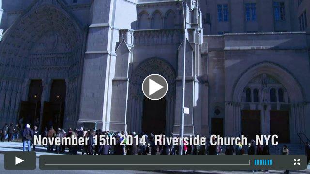 Trailer for the film, Revolution and Religion, A Dialogue Between Cornel West and Bob Avakian