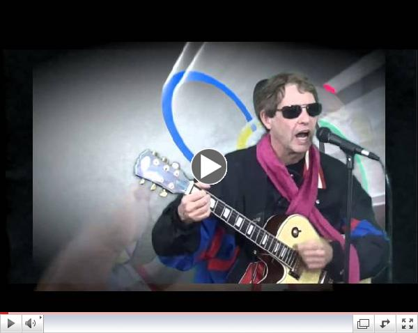 Socially Acceptable Sochi Blues-Scott Cluthe & Seymore Foxhole-Black Hole Report !