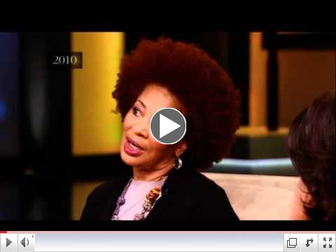 Terry McMillan on Letting Go of Anger - Oprah's Lifeclass - Oprah Winfrey Network