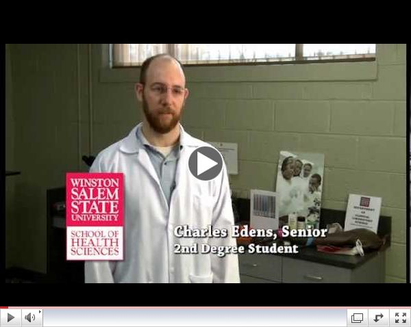 Clinical Laboratory Sciences - WSSU School of Health Sciences