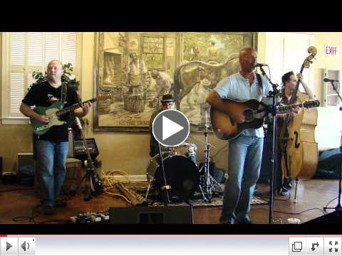 Keep Your Hands To Yourself - cover by Big River Band w/Joe Fick