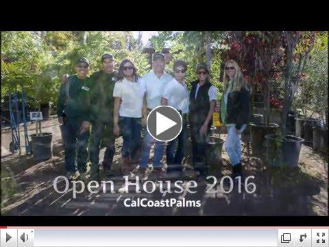 2016 Open House Tour
