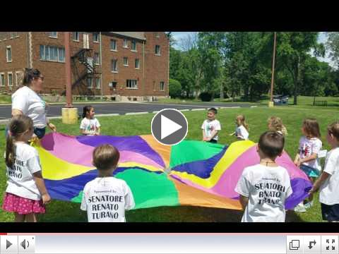 Summer Camp, Day 2 - June 20, 2017 - Videos Games 1