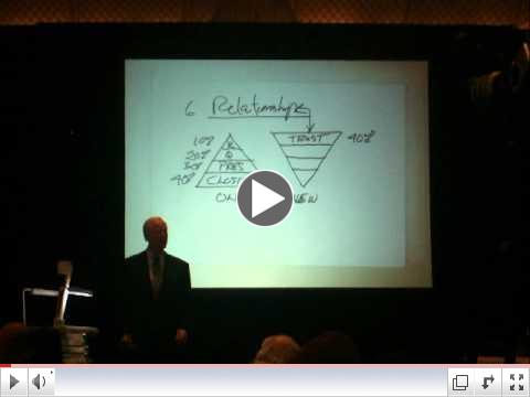 Brian Tracy sharing on  Relationship marketing on April 24th.AVI