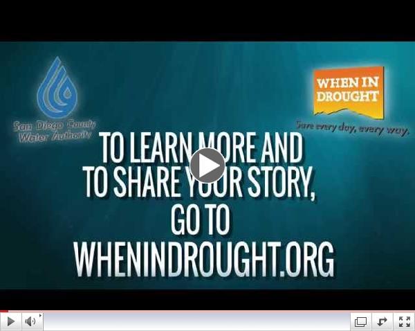 Water-Saving Superstars - :30-Second Teaser