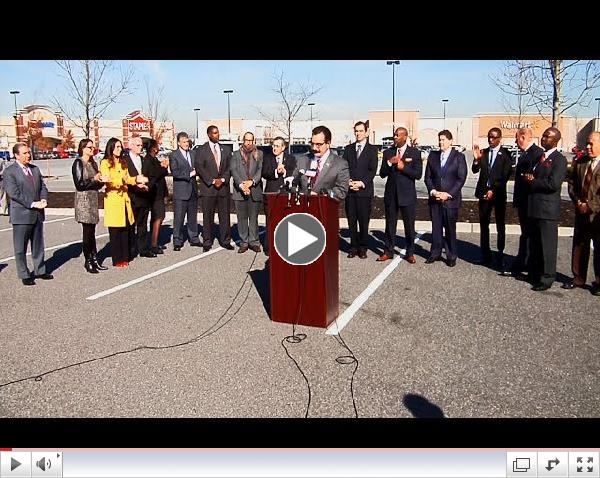 Bill Would Give Sales Tax Revenue to Urban Enterprise Zones