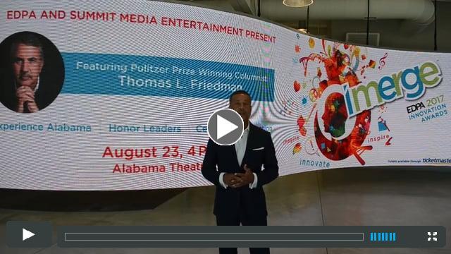 imerge event will celebrate Alabama innovation