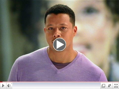 Terrence Howard: This is Personal