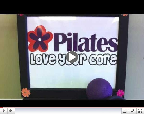 The Real Skinny & Love your CORE Pilates Weekly Core Technique