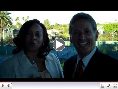 CEOSpaceLA.com & Bob Circosta Mass Marketing Boot Camp