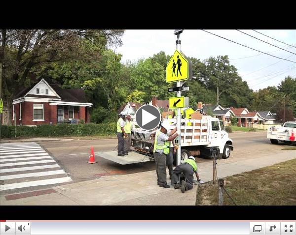 Memphis Task Force at Treadwell Elementary School (Memphis, TN)