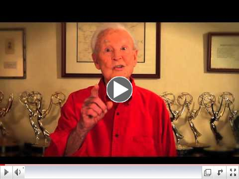CIRCUS PAWS: BOB BARKER 30-second PSA