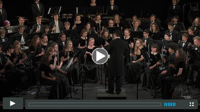 WMEA Conference Preview Concert | Feb 6, 2018