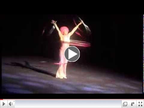 Circus in Progress - Fall 2013 Trailer