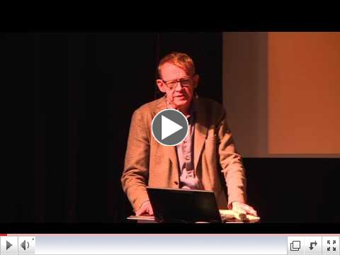 The data lecture: Hans Rosling/ ODI