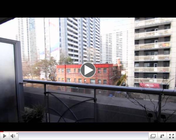 Alexjwilson.com Presents - 225 Wellesley Unit 308- Condo For Sale Toronto