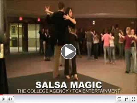 Salsa Magic