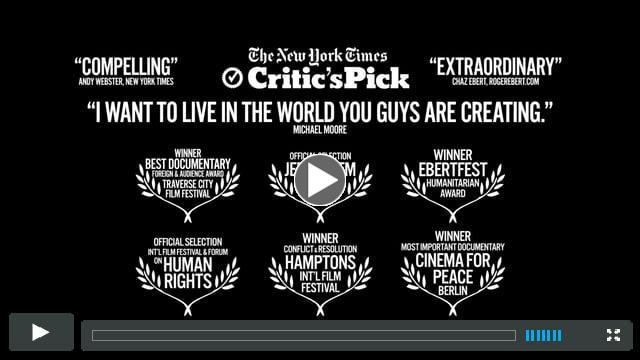 Disturbing the Peace trailer