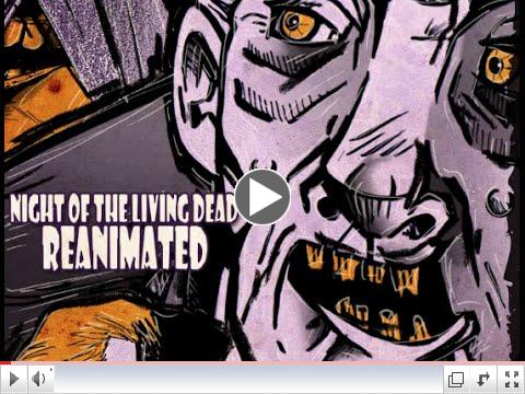 Night of the Living Dead: Reanimated (Official Trailer)