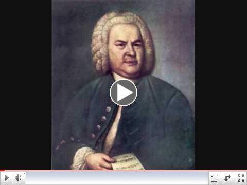Bach Goldberg Variations BWV 988 Air- Var 7 Ralph Kirkpatrick