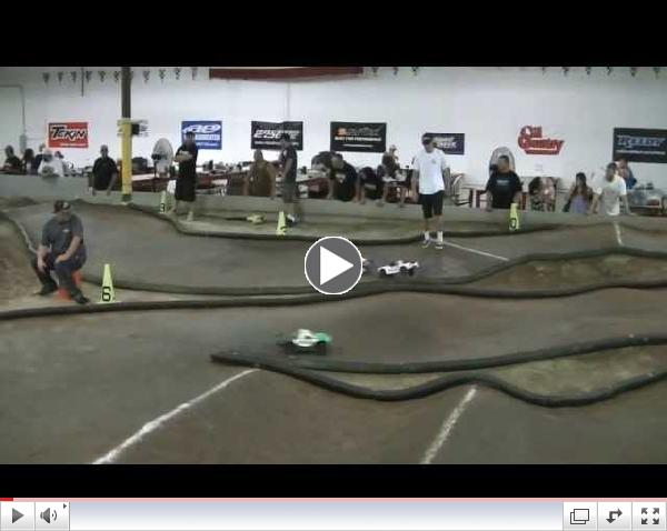 Sportsman 4x4 Short Course at Rainmans Hobbies Round 6 2013 JBRL Electric Series