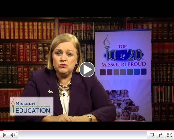 Commissioner's Video Message March 2014