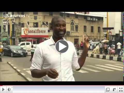 Africa faces grim cash crisis/ Reuters