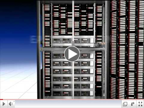 Qualstar XLS Enterprise Tape Library Video-3 minutes