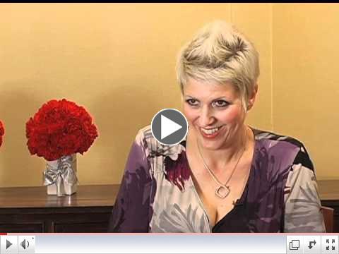 2012 ADAO AAC: Heather Von St. James Interview