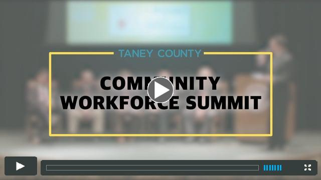 TCP 2017 Community Workforce Summit Highlights