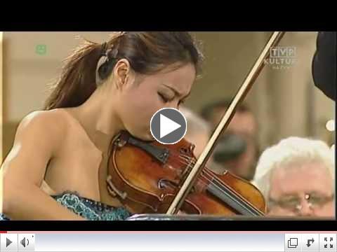J.Sibelius: Violin Concerto in D Minor Op. 47 (Soyoung Yoon)