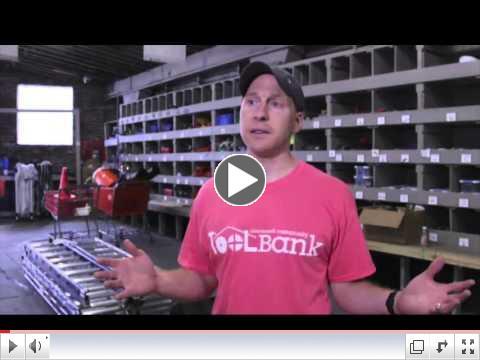 ToolBank Impact Video