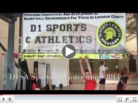 D1SA Holiday Camp