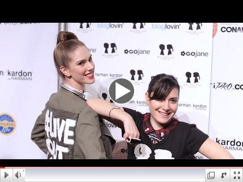Big Apple Badger, Stacy Igel & Boy Meets Girl