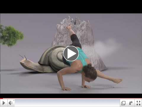 Nike Yoga with Tiffany Cruikshank