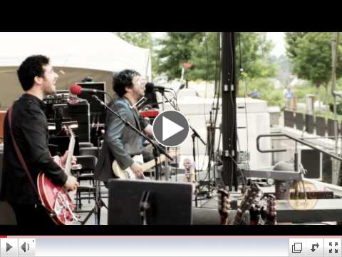 Will Hoge - Fools Gonna Fly - Live On the Green