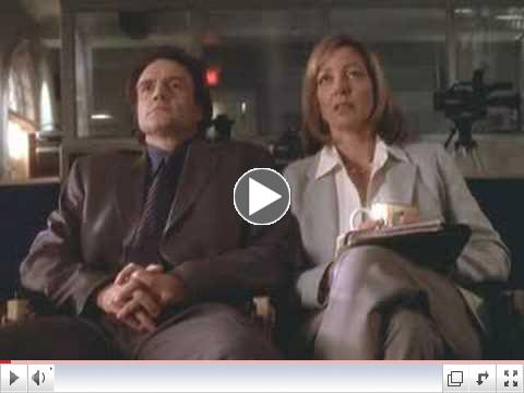 West Wing - Why are we changing maps?