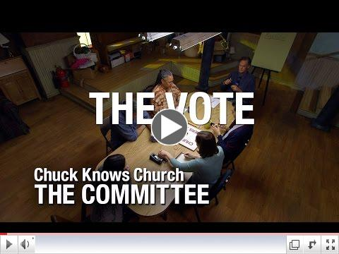 The Committee - The Vote